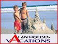 Alan Holden Vacations Ocean Isle Beach Vacation Rentals
