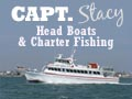 Captain Stacy Fishing Center Atlantic Beach Fishing