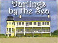 Darlings By the Sea Carolina/Kure Beach Bed & Breakfasts and Small Inns