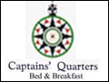 The Captains' Quarters Bed & Breakfast Inn Oriental and Pamlico County Bed & Breakfasts and Small Inns