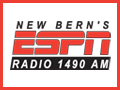 WWNB 103.9 FM and 1490 AM New Bern Media