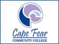 Cape Fear Community College Wilmington Shops