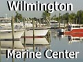 Wilmington Marine Center Wilmington Marinas, Boat Sales and Services
