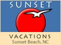 Sunset Vacations - Sunset Realty Ocean Isle Beach Vacation Rentals