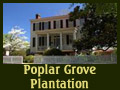 Historic Poplar Grove Plantation Christmas Open House Topsail Island Events