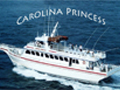 Carolina Princess Morehead City Wedding Planning
