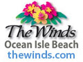 The Winds Resort Beach Club Ocean Isle/Sunset/Holden Hotels and Motels