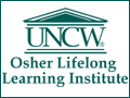 UNCW Osher Lifelong Learning Institute Wilmington Senior Lifestyles and Retirement