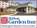Hilton Garden Inn - Mayfaire Wilmington Hotels and Motels