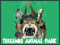 Tregembo Animal Park Carolina/Kure Beach Attractions