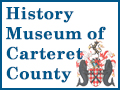 The History Museum of Carteret County Morehead City Kidstuff