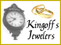 Kingoff's Jewelers Wilmington Wedding Planning