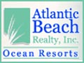 Ocean Resorts Condo Rentals Atlantic Beach Vacation Rentals