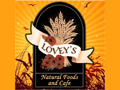 Lovey's Natural Foods and Cafe Wilmington Restaurants