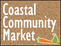 Coastal Community Market Beaufort Shops