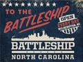 Battleship NORTH CAROLINA - Flag Day Leland Events