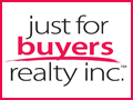 Just For Buyers Realty, Inc. Wilmington Real Estate and Homes