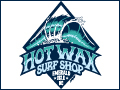 Hot Wax Surf & Paddle Sports Emerald Isle Shops