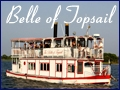Belle of Topsail Topsail Island Attractions
