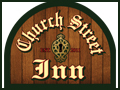 Church Street Inn, Irish Pub and Deli Swansboro/Cape Carteret Restaurants