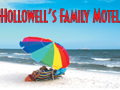 Hollowell's Family Motel Atlantic Beach Hotels and Motels