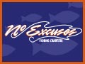 No Excuses Fishing Charters Wilmington Fishing