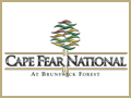 Cape Fear National at Brunswick Forest Wilmington Golf