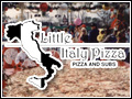 Little Italy Pizza Oriental/Pamlico County Restaurants