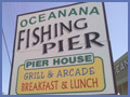 Oceanana Pier House Grill Atlantic Beach Restaurants