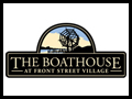 The Boat House at Front Street Village Beaufort Wedding Planning