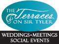 The Terraces on Sir Tyler Wilmington Wedding Planning