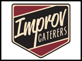Improv Catering Wilmington Wedding Planning