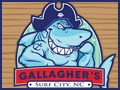 Gallagher's Bar & Grill Topsail Island Topsail Island, Surf City, Topsail Beach, North Topsail Beach, Sneads Ferry, NC