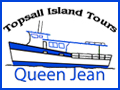 Queen Jean Fishing Charters Hampstead Fishing