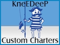 KneEDeeP Custom Charters Beaufort Fishing