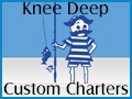 Knee Deep Custom Charters Oriental and Pamlico County Fishing