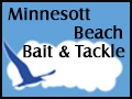 Minnesott Beach Bait & Tackle/KneEDeeP Custom Charters New Bern Fishing