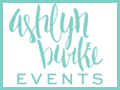 Ashlyn Burke Events Wrightsville Beach Wedding Planning