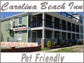Carolina Beach Inn Carolina Beach and Kure Beach Hotels and Motels