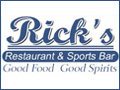 Rick's Restaurant Topsail Island Nightlife