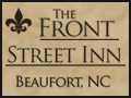 Front Street Inn - Beaufort Beaufort Bed & Breakfasts and Small Inns