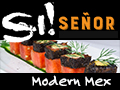 Si! Senor Modern Mex Wilmington Nightlife