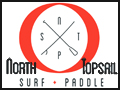 North Topsail Surf & Paddle Topsail Island Shops