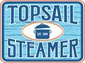 Topsail Steamer Topsail Island Shops