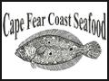 Cape Fear Coast Seafood Wilmington Shops