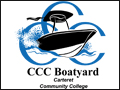 CCC Boatyard Morehead City Marinas, Boat Sales and Services