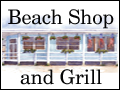 The Beach Shop and Grill Topsail Island Restaurants