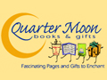 Quarter Moon Books & Gifts Topsail Island Shops