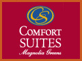 Comfort Suites Wilmington Magnolia Greens