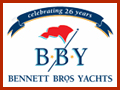 Bennett Brothers Yachts Cape Fear Marina